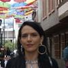 Instructor Cristina Muñoz