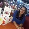Instructor Melina Gancedo