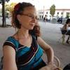 Instructor Friederike Hoenen