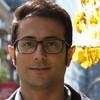 Instructor Navid Shirzadi