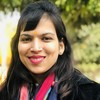 Instructor Payal Aggarwal