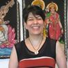 Instructor Susana Sanabria