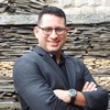 Instructor Omar Parada