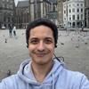 Instructor Ahmed Elfakharany
