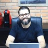 Instructor André Bernardo