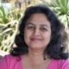 Instructor Rupali Rajhans