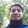Instructor Andrés Salazar