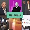 Instructor Paul Banoub