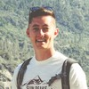 Instructor Matt Brighton