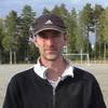 Instructor Petri Filipczak