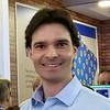 Instructor Henrique Fernandes Borges