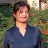 Instructor Shilpa Hiremath