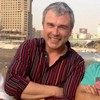Instructor Dean Arnett