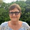 Instructor Sonia Vandeleur