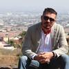 Instructor Gerardo Sinue