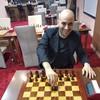 Instructor Kesaris Angelo