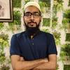 Instructor Burhanuddin Bariyawala