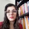 Instructor Jéssica Câmara Siqueira