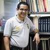 Instructor David García