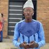Instructor Elijah Adewumi