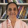 Instructor Dr. Shambavi Rajagopal