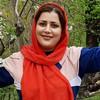 Instructor Samaneh Aghazadeh