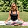 Instructor Denise Pasqualotto