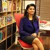 Instructor Sumita Mukherjee