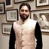 Instructor Prajwal Shetty