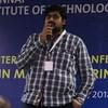 Instructor Rakesh Potluri