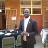 Instructor Kenneth F. Owusu Adubobi