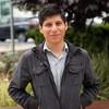 Instructor Jonathan Navarrete