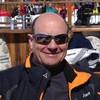 Instructor Roy Horton