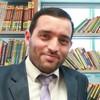Instructor Asem Sodan