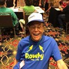 Instructor Rowby Goren