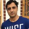 Instructor Umar Lone