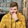 Instructor Filip Gherghisan