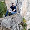 Instructor Douglas Favero