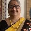 Instructor Hema Venkataraman