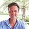 Instructor Alexander Hammerschmied