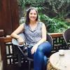 Instructor Rebecca Singer-Zhou