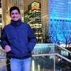 Instructor Kushal Jasoria