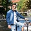 Instructor Prince Bajaj