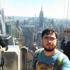 Instructor Arif Mandal