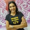 Instructor Soraia Novaes