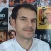 Instructor Luca Panzarella