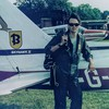 "Instructor Graham ""The Baron"" Hesketh"