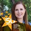 Instructor Elisa Guerra