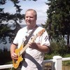 Instructor Rafe Orheim