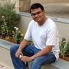 Instructor Sam Parulekar